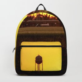 My Little Town Backpack