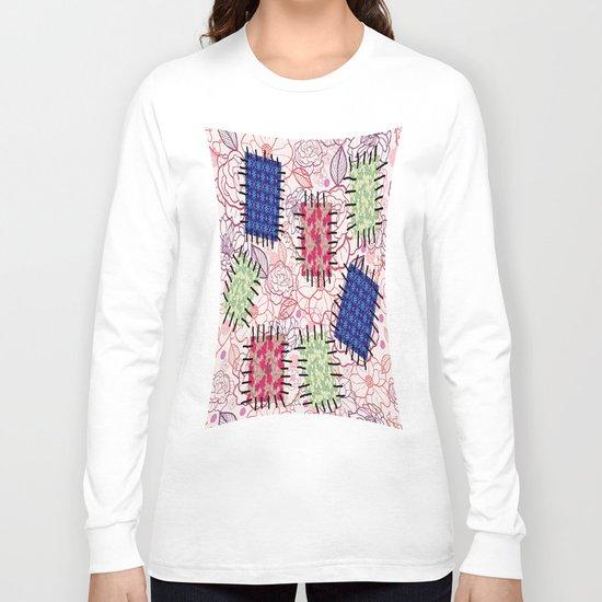 HUMBLE ART Long Sleeve T-shirt