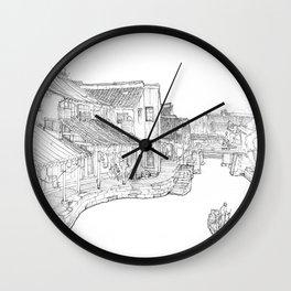 Xitang Wall Clock