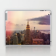 Skyline NYC Laptop & iPad Skin