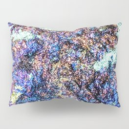 Peacock Ore Pillow Sham
