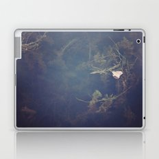Murky Waters Laptop & iPad Skin