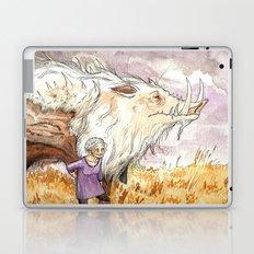 Old Heroes Laptop & iPad Skin