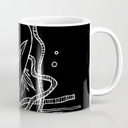 Alien-teenager from Orion Coffee Mug