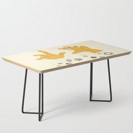 Solar System Coffee Table