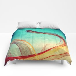 Travelling Comforters