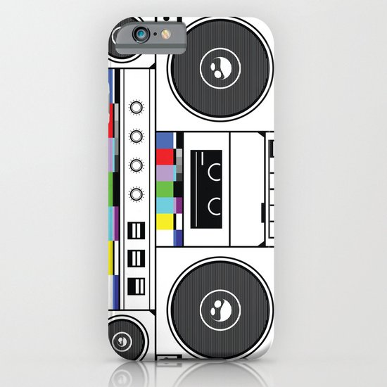 1 kHz #4 iPhone & iPod Case