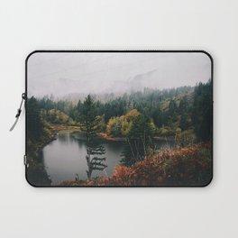 Gillette Lake Laptop Sleeve