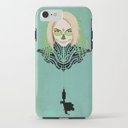 Teya iPhone Case