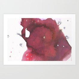 P162 Art Print