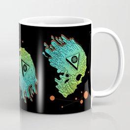 Child of Atom Coffee Mug