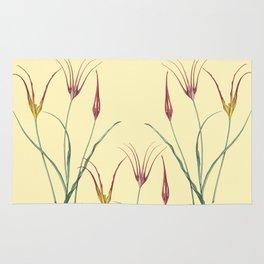 Tulip togetherness Rug