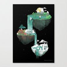 Well Seasoned Canvas Print