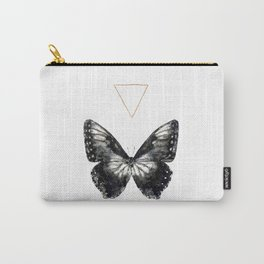 Butterfly Carry-All Pouch