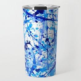 Splat! 5 (Blueberry Pie) Travel Mug