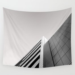 Random Residencial Building, The Quays, Salford. Wall Tapestry