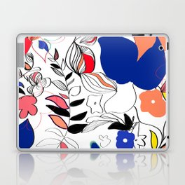 Naturshka 7 Laptop & iPad Skin