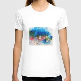 Candy land no.2 T-shirt