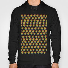 Colors points Hoody