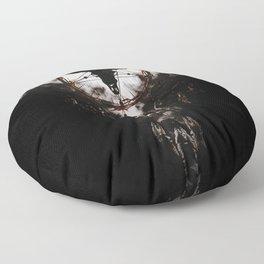 Dreamcatcher - Pentagram Floor Pillow