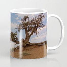Monument Tree Coffee Mug