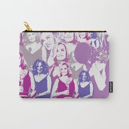 Jessica Lange - Emmys 2014 Carry-All Pouch