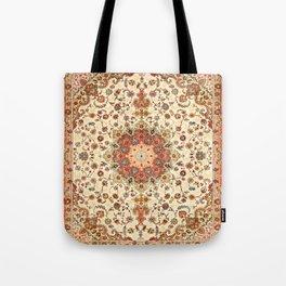 Bohemian Traditional Moroccan Style Artwork Tote Bag
