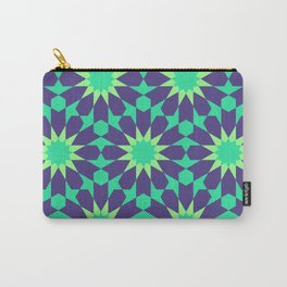 Cosy Moroccan 2 Carry-All Pouch