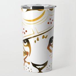 Lion king Travel Mug