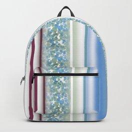 Canopy Stripe Backpack
