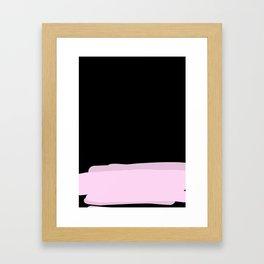 B/P Framed Art Print