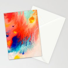 Surfaced Stationery Cards