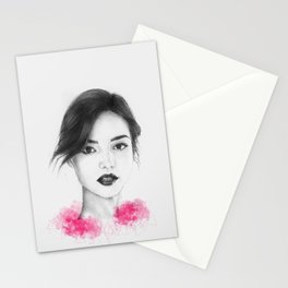 Break Them Stationery Cards