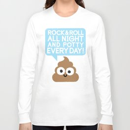 Advice For Regular People Long Sleeve T-shirt