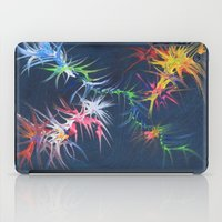 fireworks iPad Cases featuring fireworks by TLCGATOR