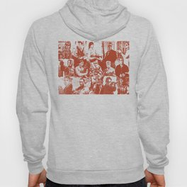 Ode to Action Hoody