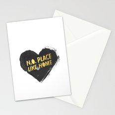 N.O. Place Like HOME Stationery Cards