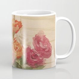 Everything is coming up roses Coffee Mug