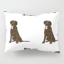 the lil dood Pillow Sham
