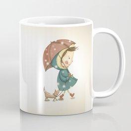 Christmas&snow Coffee Mug