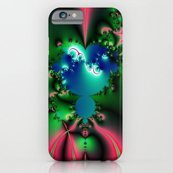 Pass Through iPhone & iPod Case