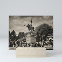 Redvers Buller Mini Art Print
