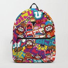 Street Darumao  Backpack