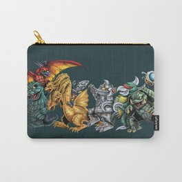 Where the Wild Kaiju Are Carry-All Pouch