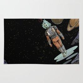 Space Walker Rug
