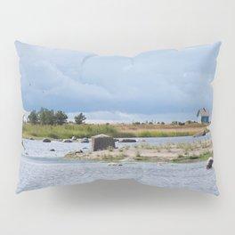 Nordic Idyll Pillow Sham