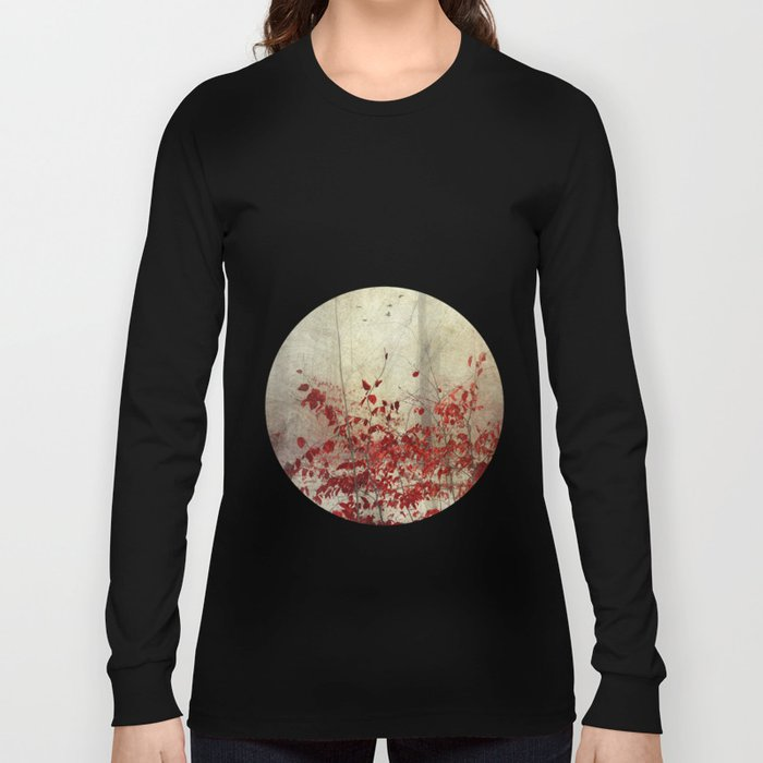 shadow of nOthing Long Sleeve T-shirt