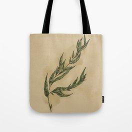 Tarragon Tote Bag