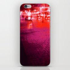 Paramedics iPhone & iPod Skin