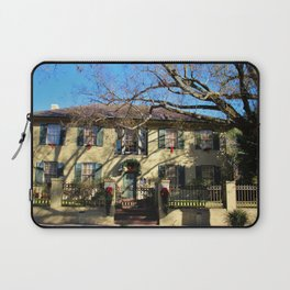 Ready For The Holidays Laptop Sleeve